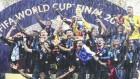 20년 만에 월드컵 우승…'상금 430억' 거머쥔 프랑스 선수들