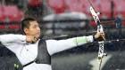 양궁 월드컵 이우석·이은경, 남녀 개인전 결승 진출