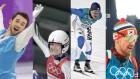 '최고 성적' 선물한 귀화선수들, 올림픽 끝나면 어디로?
