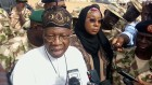 """나이지리아 대통령, 여학생 피랍사태 사과…""""국가적 재앙"""""""