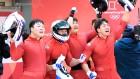 한국, 6개 종목서 역대 최다 17개 메달…'평창 대성공'