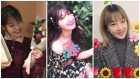 [K스타] 돌아온 ??'벚꽃 엔딩' 계절…스타들이 듣는 봄 노래는?