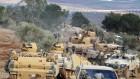 시리아 다마스쿠스 포탄공격에 35명 사망…수도 최악 피해