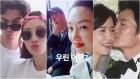 '강제 로맨스'·'남편 예약제'…스타 부부들의 권태기 극복법?