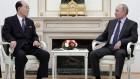 """러시아 의원 """"푸틴, 오는 9월 이후 북한 방문 가능성"""""""