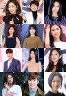 '2017 제 1회 소리바다 어워즈', 시상자 라인업 공개…'시상식 품격 높인다'