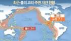 일본 지진, 쓰나미 경보는 없었지만…'불의 고리' 다시 깨어나나 '공포감 심화'