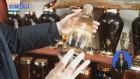약주는커녕 독주…담금주 불법 판매 일당 적발