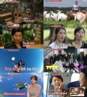 '싱글와이프2' 김연주, 한국말 잘하는 외국인에 당황…'최고의 1분' 장식