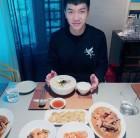 """이승기, 팀원들에 떡국 대접하며 특별한 새해 """"복 많이 받으세요"""""""
