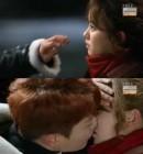 """`라디오 로맨스` 김소현, 윤두준 밀쳐내다..""""자꾸만 신경쓰여"""""""