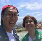 """가상부부였던 김영철X송은이 '안되나용' MV 100만뷰 돌파 """"200만 가자!"""""""