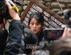 """김소희 대표, 홍선주 씨에 뒤늦게 사과…네티즌 """"악마에 상납한 공범자"""""""
