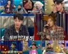 [M+TV시청률] 동반입대 꿈꾼 이기광 입담 통했다…'라스' 동시간대 1위