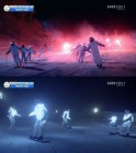평창 동계 올림픽 폐막식, 인면조 의상 송자인 디자이너 작품…마지막 감동 함께 한다