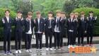 '역시 대세' 워너원, 2월 가수 평판 1위…2위 방탄소년단·3위 엑소