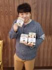 개그맨 김성규, '우리 결혼할래요? 당신을 사랑합니다' 씨즈캔디 홍보대사 발탁