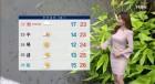 '소만' 맑고 포근한 날씨…미세먼지 농도 '좋음'
