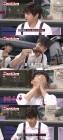 """'냉부해' 강다니엘, 다람쥐 먹방→고차원 평가 """"음식이 섹시하네요"""""""