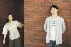 이천희 전혜진, 여름 햇살 아래 여유로운 일상화보