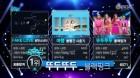 `음악중심`블랙핑크, 방탄소년단 제치고 1위…차트 이어 음악방송 까지 정상