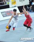 FIBA 3x3 월드컵 2018 참가 팀 최종 확정, 한국은 진출 실패