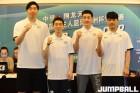 [3x3 아시아컵] FIBA 3x3 아시아컵 대표팀, 12시간 여정 끝에 중국 입성