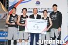 아시아컵 8강에 코리아투어 1위까지..최고 3x3 팀이 된 NYS