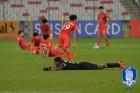 '종이호랑이'된 형제, 한국 축구 어디로 가나