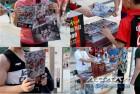 서울 매치데이 매거진 300호에 쏟아진 팬들의 '핫 '반응