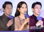 [SC현장]'메소드' 박성웅X윤승아X오승훈, 극장가 뒤흔들 파격 퀴어 스캔들(종합)