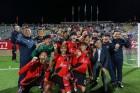 FC안양 K리그 챌린지 25-36라운드 관중 우수구단