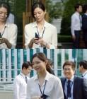 [스타일리뷰] '이번생' 이솜의 8가지 상황별 오피스룩