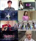 '더유닛' 자체 떡밥 풍년, 126명의 깨알 영상퍼레이드