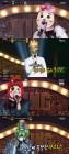 '복면가왕' 셔누·강성진·주결경·김재우, 반전은 계속된다 [종합]