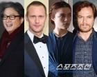 [SC할리우드]알렉산더 스카스가드서 마이클 섀넌까지, 박찬욱 英드라마 美친 라인업