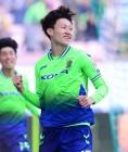전북 이재성 MVP 진가, 'K리그 기술보고서'에 나온다