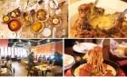 여심 녹이는 화려한 비쥬얼의 인천 구월동 맛집, 미국 남부 가정식 '샤이바나'