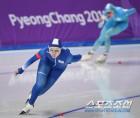 [평창 Live]빙속 女팀추월, 네덜란드와 19일 준준결선 격돌
