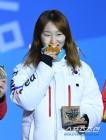 [평창]최민정 女1000m 예선 무난한 조편성, '미스 스마일' 김아랑-생젤라 충돌