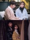 '라디오로맨스' 윤두준♥김소현, 옷장속 초밀착…러브라인 시작