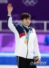 [평창스토리]'3번의 올림픽-4종목-金2-銀3' 이승훈,평창의 전설이 되다