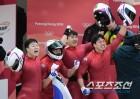 [평창]'銀 2개 추가' 한국, 금5-은8-동4 '역대 최다 17개 메달로 대회 마무리'