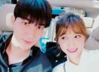 """[단독인터뷰] 노지훈 """"5월, ♥이은혜와 결혼...남편·아빠로서 책임감 크죠"""""""