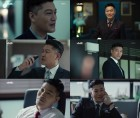 '슈츠' 최귀화, 강렬한 첫 등장...'백전백패' 변호사로 완벽 변신