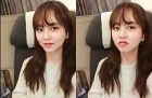 """""""성년이 됐어요""""…김소현, 상큼한 미소"""