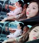 """""""퇴근이 아니야""""…박신혜, 사랑스러운 비주얼"""