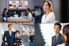 '시크릿마더' 김소연, 낡은구두부터 시작…사라진 언니 찾는다