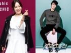 """""""배우·스포츠★ 커플 탄생"""" 유소영♥고윤성 '골프가 이어준 운명'"""