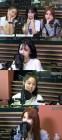 '두데' AOA가 전한 #신김치파 #빙글뱅글 #입간판 (ft.김신영·김현철)